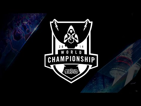 2014 Worlds Final – Samsung White vs. Star Horn Royal Club – 10/18/14