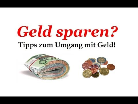 Vorstellung & Test einer Geldzählmaschine by Joachim & Norbert