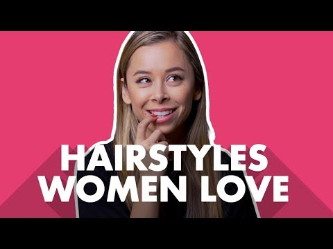 Mens hairstyles - 5 Men's Hairstyles Women Love For 2019