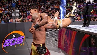 Nonton Lio Rush Vs  Ricky Martinez  Wwe 205 Live  July 31  2018 Film Subtitle Indonesia Streaming Movie Download