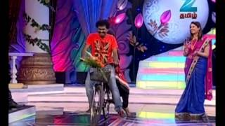 Zeetamil Aaha Enna Porutham 02-08-2014