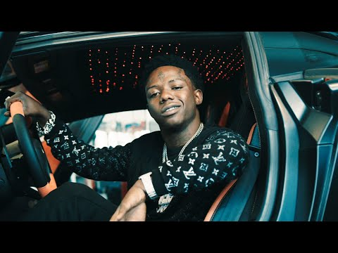 Jackboy - The World Is Yours (Official Video)