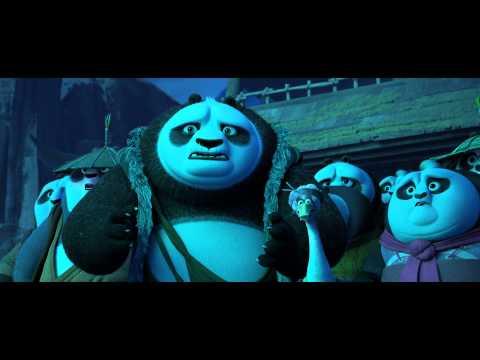 Kung Fu Panda 3_Legjobb vide�k: Film