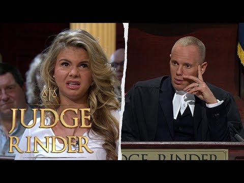 """I Cannot Tell You Madam How Much I Don't Care"" 