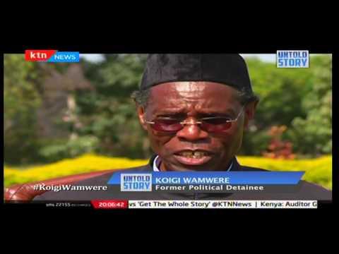 an analysis of the trial of koigi wa wamwere a human rights activist