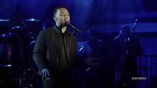 "John Legend - ""Overload"" Live from Pandora"