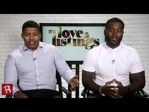 "VH1's ""Love & Listings"" Put Hot Boys Up this Summer"