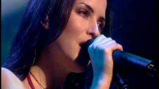 The Corrs - Opening + Only When I Sleep LIVE In London 01