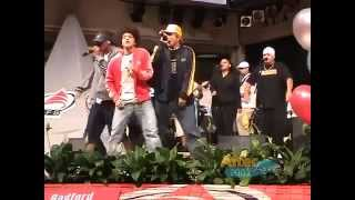 After live 2003 DISGUISE - Bruno Mars part 1