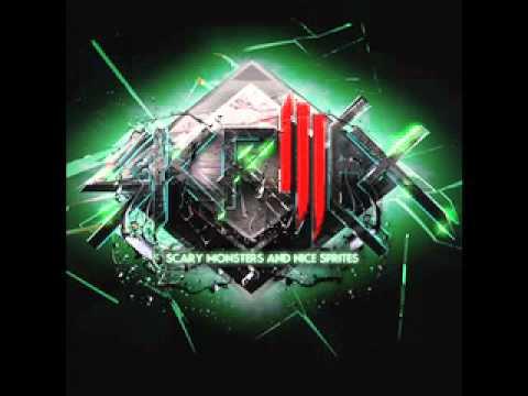 Skrillex - Scary monster