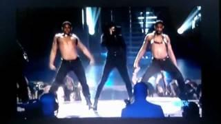 Kelly Rowland Trey Songz Motivation Live (kelly Kills It)