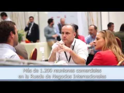 Edifica - ExpoHormigón 2017 (видео)