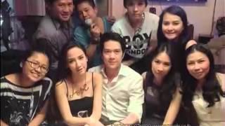EFM ON TV 3 November 2013 - Thai TV Show