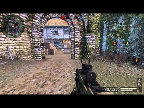 Warface КВ _-- Ликвидатор--_ VS -ты_и_я- (видео)