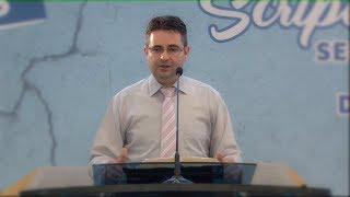 Daniel Movila – Fii credincios pana la moarte