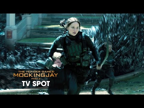 The Hunger Games: Mockingjay, Part 2 (TV Spot 'Will Pay')