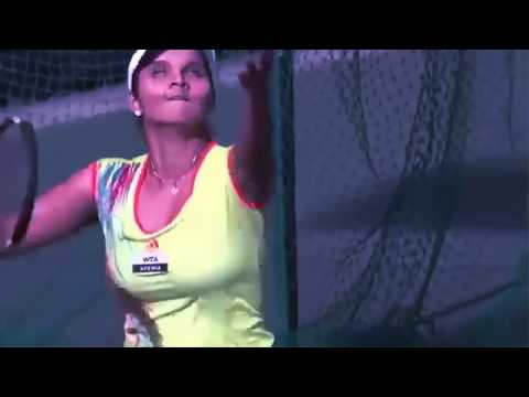 Video Ohh!! my god Sania Mirza looking so hot in Practice Match At Islamabad || Chumbakk download in MP3, 3GP, MP4, WEBM, AVI, FLV January 2017