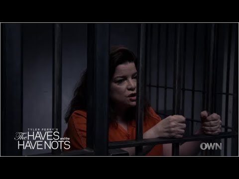 Tyler Perry's The Haves and the Have Nots | Will Katheryn Get Out Of Jail Before The Series Finale?