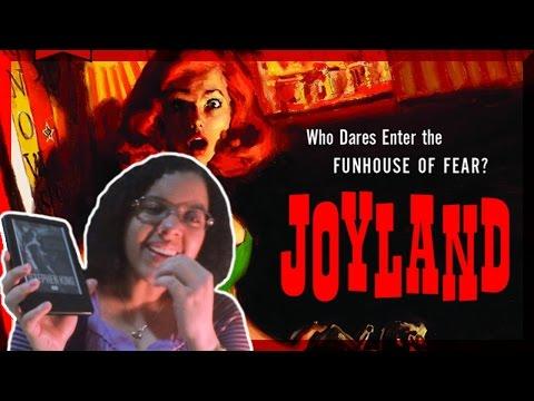 Resenha | Joyland (Stephen King)