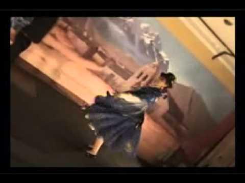 Cuadro Paceño - Danza folklorica de Bolivia