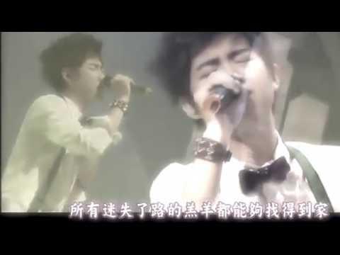 謝和弦 R-chord –牧羊少年的奇幻之旅MV