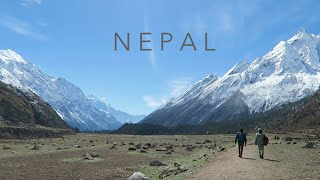 As part of my Gap Year, I went to Nepal to help out at a local school in a village called Samagaun. It was quite difficult to fit...
