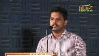 Enakkul Oruvan Movie Press Meet Part 2