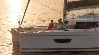 The Hélia 44 évolution - Fountaine Pajot