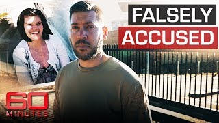 Video Innocent man sent to jail for rape by his own fiancé | 60 Minutes Australia MP3, 3GP, MP4, WEBM, AVI, FLV Juni 2019