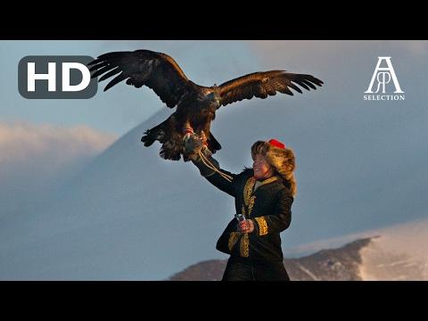 La jeune fille et son aigle - TEASER VF