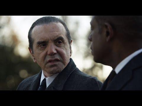 Godfather of Harlem- Joe Bonanno's reasons for selling drugs.