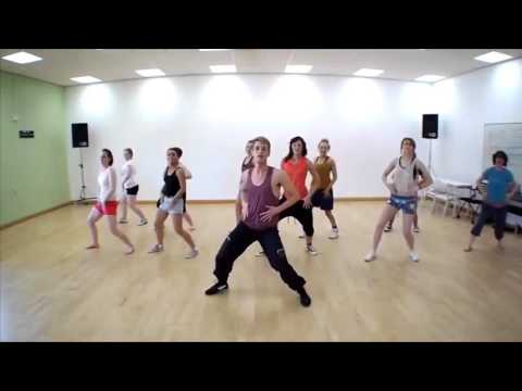 Zumba Workout for weight loss