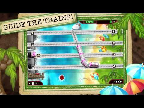 Video of Train Conductor 2 FREE