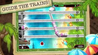 Train Conductor 2 FREE YouTube video