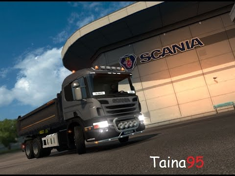 TRUCKS PACK v1.24 BY TAINA95