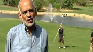 Golfen Egypte video