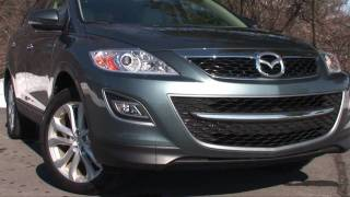 2011 Mazda CX-9 - Drive Time Review