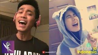 Video SMULE TERBAIK !!! KHAI BAHAR & MASYITAH MASYA – RESIPI BERKASIH MP3, 3GP, MP4, WEBM, AVI, FLV Juli 2018