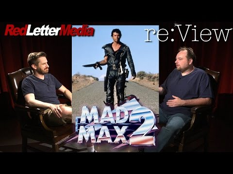 Mad Max 2: The Road Warrior - re:View