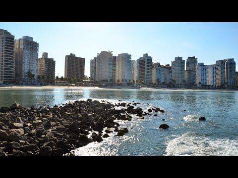 Apartamento a venda na praia das Astúrias em Guarujá | Verde Mar Imóveis