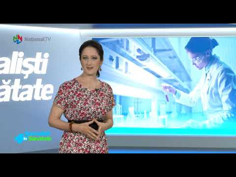 Specialisti in Sanatate - 26 septembrie 2020
