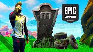 Video Epic Added *ME* To Fortnite! (Easter Egg) MP3, 3GP, MP4, WEBM, AVI, FLV Desember 2018