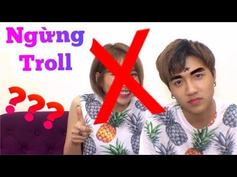 H&M CHANNEL | Nghỉ Troll Để Học Tiếng Nước Ngoài Và Cái Kết Đắng | CẶP ĐÔI BÁ ĐẠO - Thời lượng: 10:45.