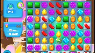 Subscribe to this channel for updatesPlease rate this video.  Thank you!!!How to beat Candy Crush Soda Saga Level 64 - 3 Stars - No Boosters - 124,760ptsHope this helpsOn a scale of 1 to 10 with 10 being the toughest, I rate this level a 7This is the strategy that I have used to beat this level which can be found at king.com, facebook.com and in your mobile phone's app store""