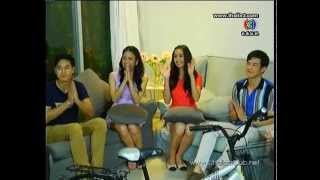 Tee Tay Khraw 23 June 2013 - Thai Variety Show