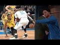 NBA 2k17 MyCAREER - Denver's Back?! Kevin Durant's New Team + 4 Mean Ankle Breakers! Ep 132