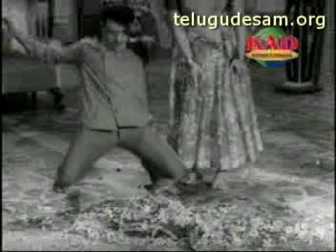 RAJABABU COMEDY WITH RAMA PRABHA