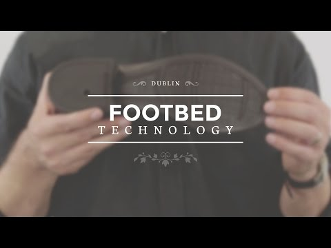 Dublin Estuary Tall Boots Product Video