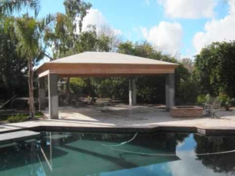 gazebos - Looking for patio covers, gazebos or pergolas? You have come to the right place. Let Momentum Construction design and install an outdoor living area to fit w...