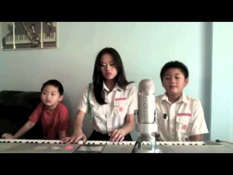 Con Mãi Yêu Cha – Anh Dao & Brothers | Happy Father's Day!